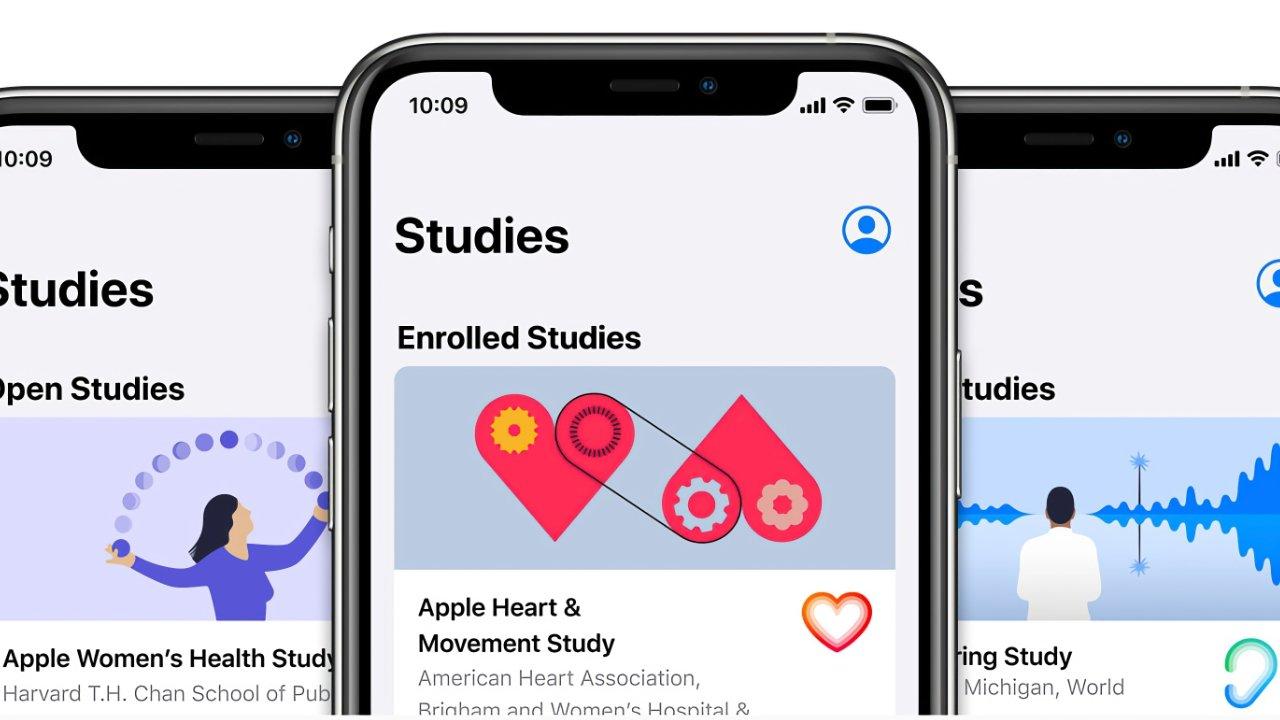 Nghiên cứu Apple Watch dự đoán được Covid-19 và nhiều căn bệnh khác - Apple Watch 3 1