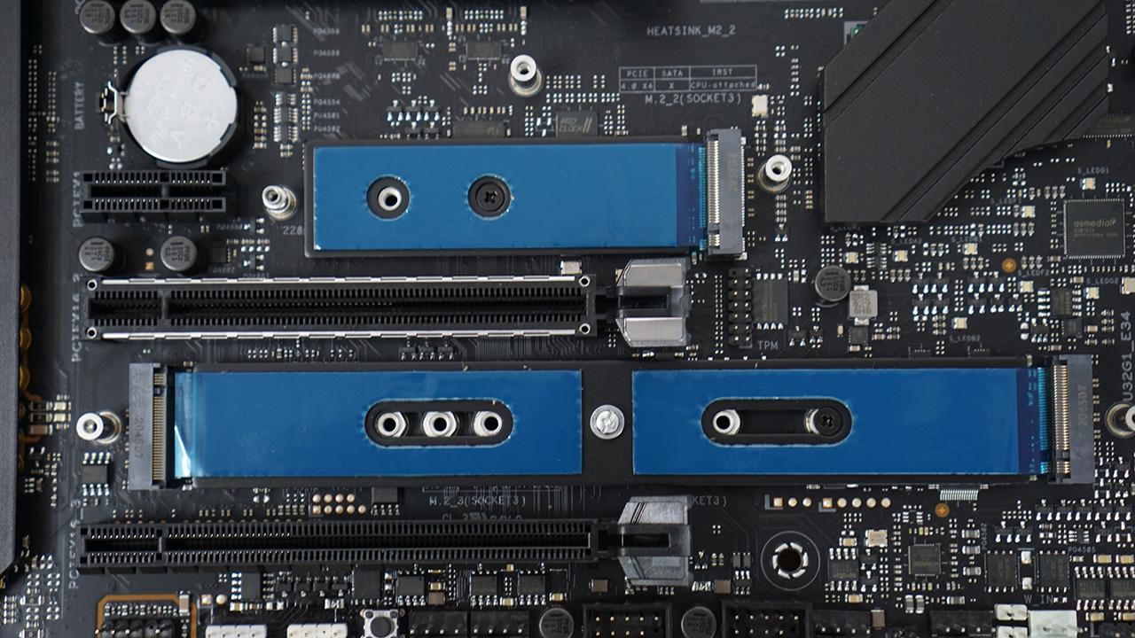 Intel Core i5-11600K: Hiệu suất cải thiện đáng kể trên mọi trải nghiệm - DSC00801