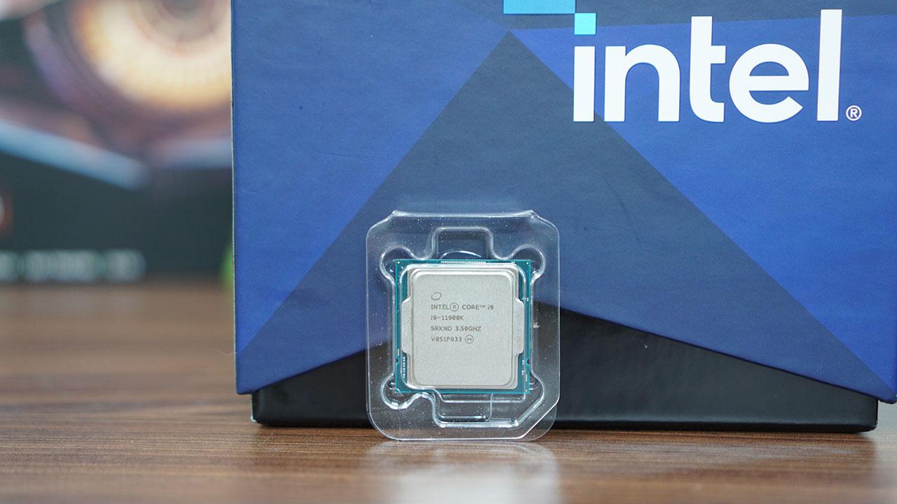 Intel Core i9-11900K: Tối ưu hiệu suất vận hành dựa vào AI - DSC01057