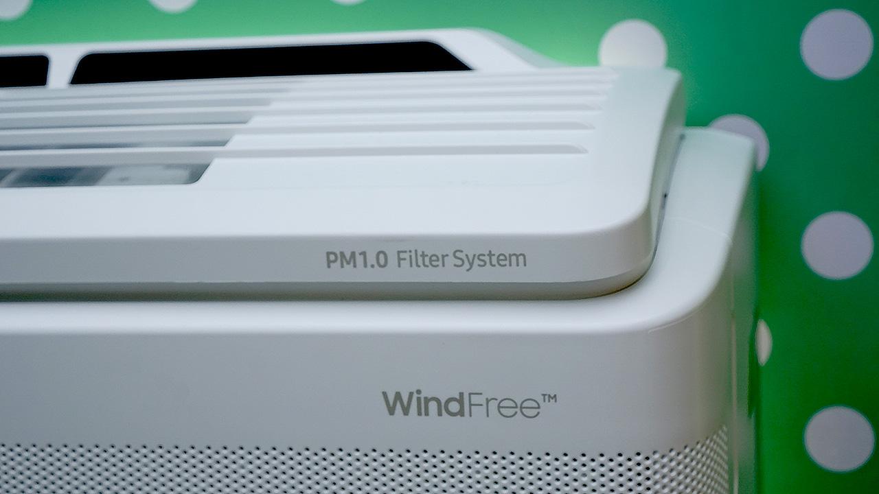 Samsung ra mắt dòng máy điều hòa WindFree tiết kiệm điện - DSC1116