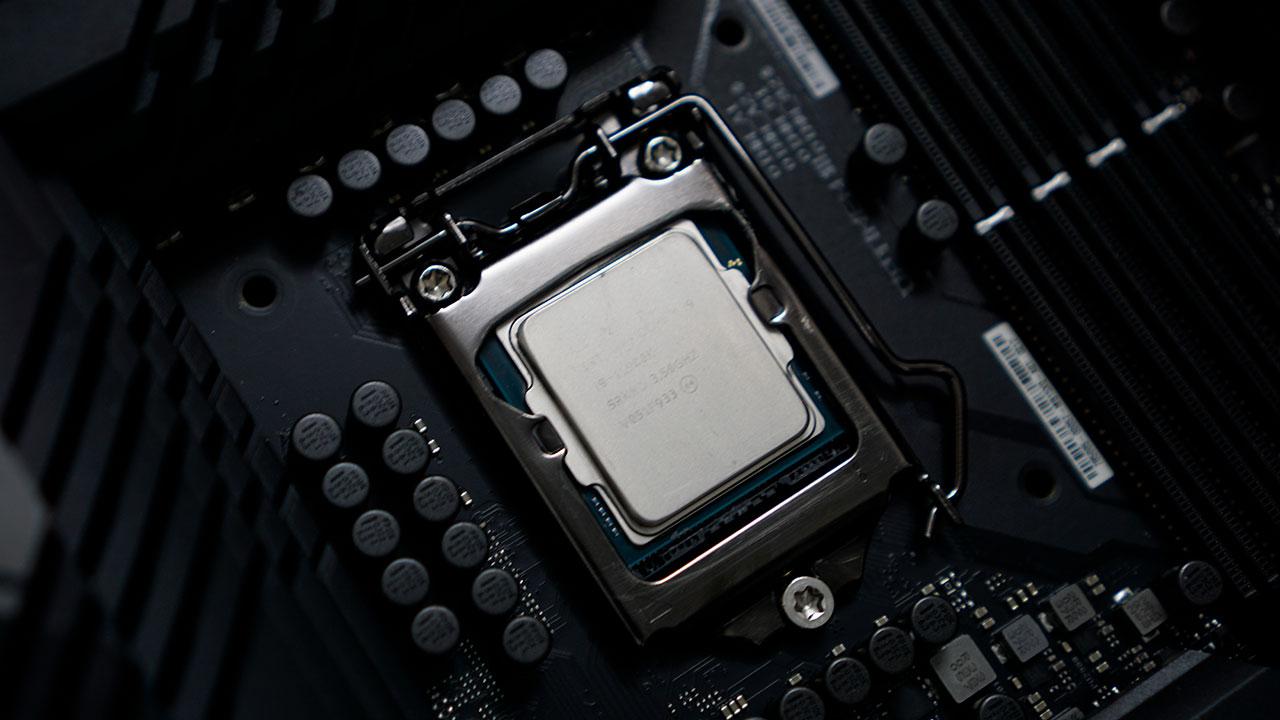Intel Core i9-11900K: Tối ưu hiệu suất vận hành dựa vào AI - DSC1221