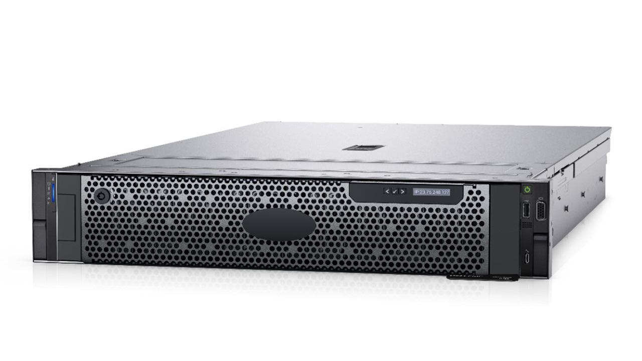 Dell Technologies ra mắt thế hệ máy chủ EMC PowerEdge mới - Dell EMC PowerEdge R750 2