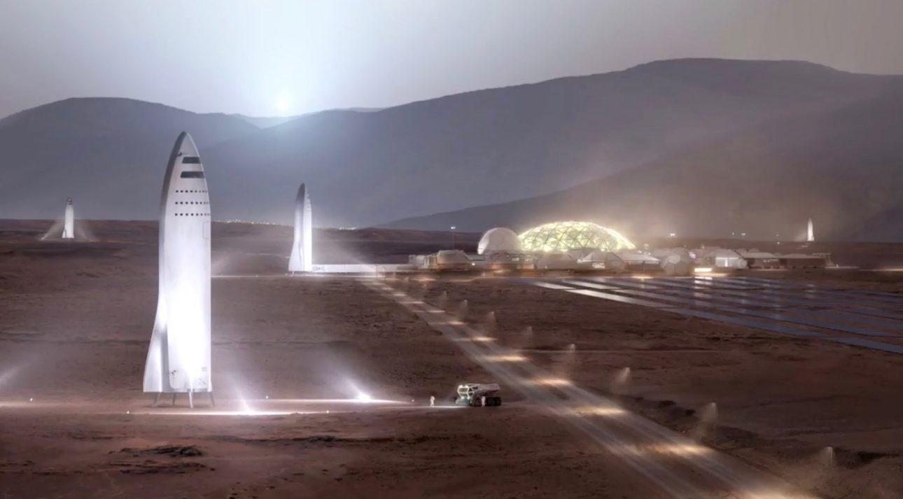 Elon Musk, những nhà thám hiểm Hỏa tinh có thể chết, nhưng đầy vinh quang - Elon Musk 2
