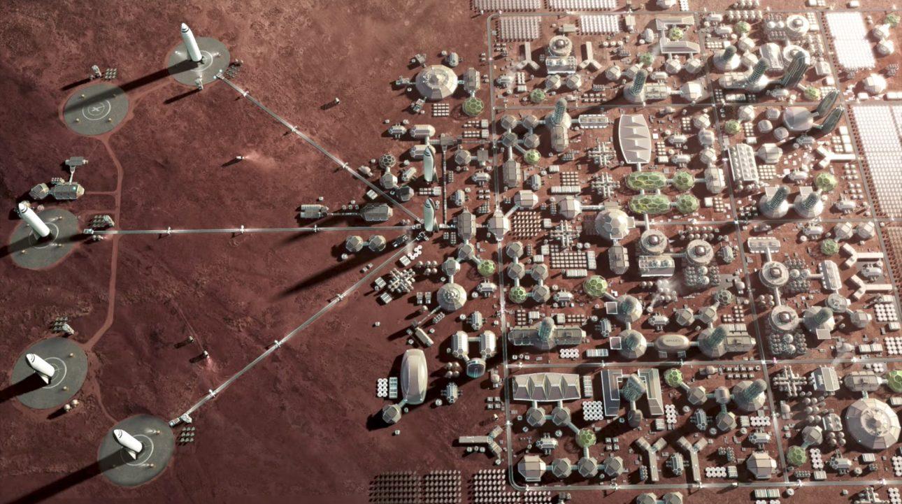 Elon Musk, những nhà thám hiểm Hỏa tinh có thể chết, nhưng đầy vinh quang - Elon Musk 3