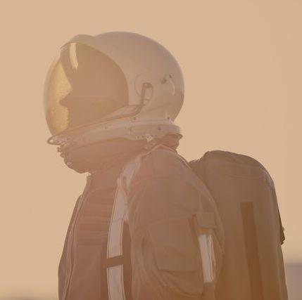 Elon Musk, những nhà thám hiểm Hỏa tinh có thể chết, nhưng đầy vinh quang - Elon Musk