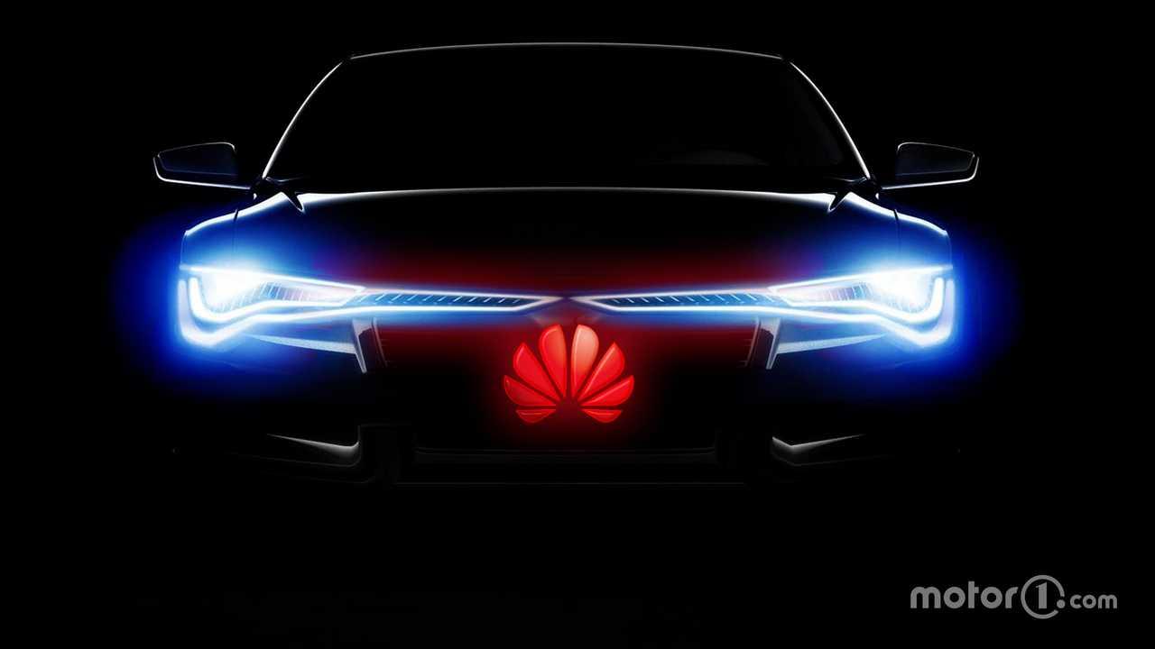 Huawei xác nhận không sản xuất ô tô riêng, nhưng sẽ hợp tác về mặt công nghệ - Huawei