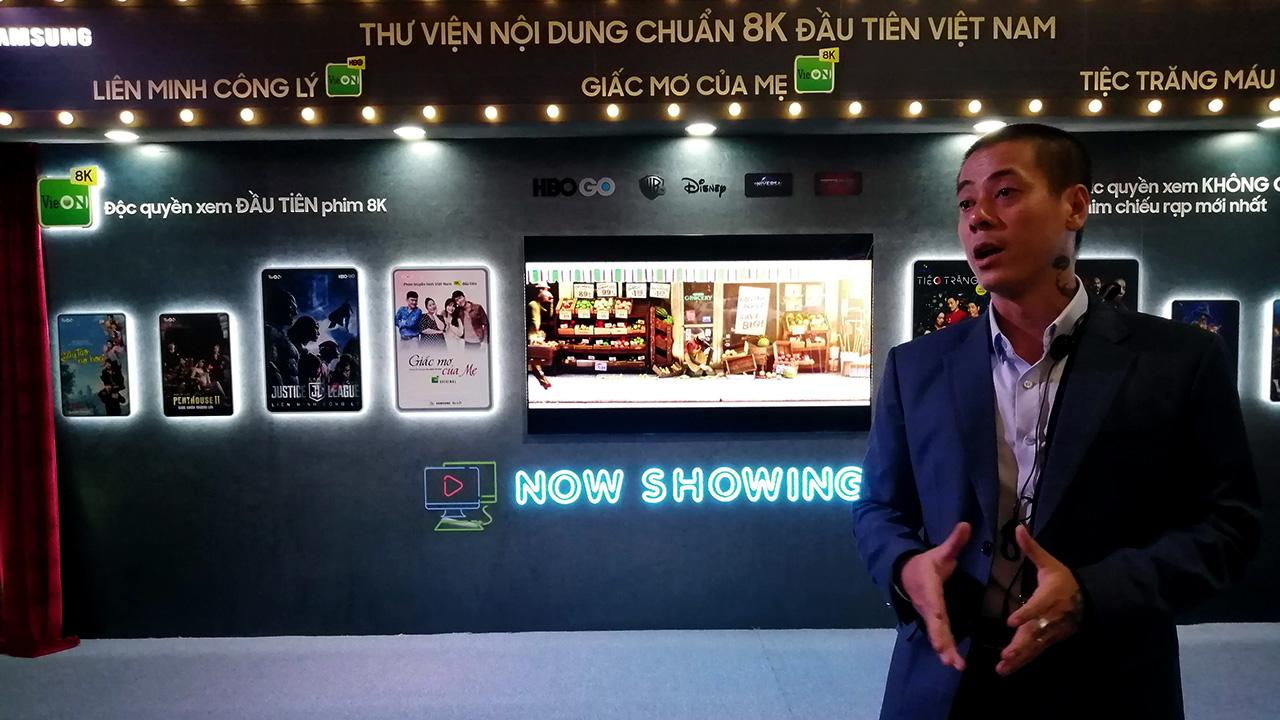 Máy giặt Samsung AI: nhận diện được mức độ dơ của quần áo, ra lệnh giặt bằng giọng nói - IMG 20210414 155457