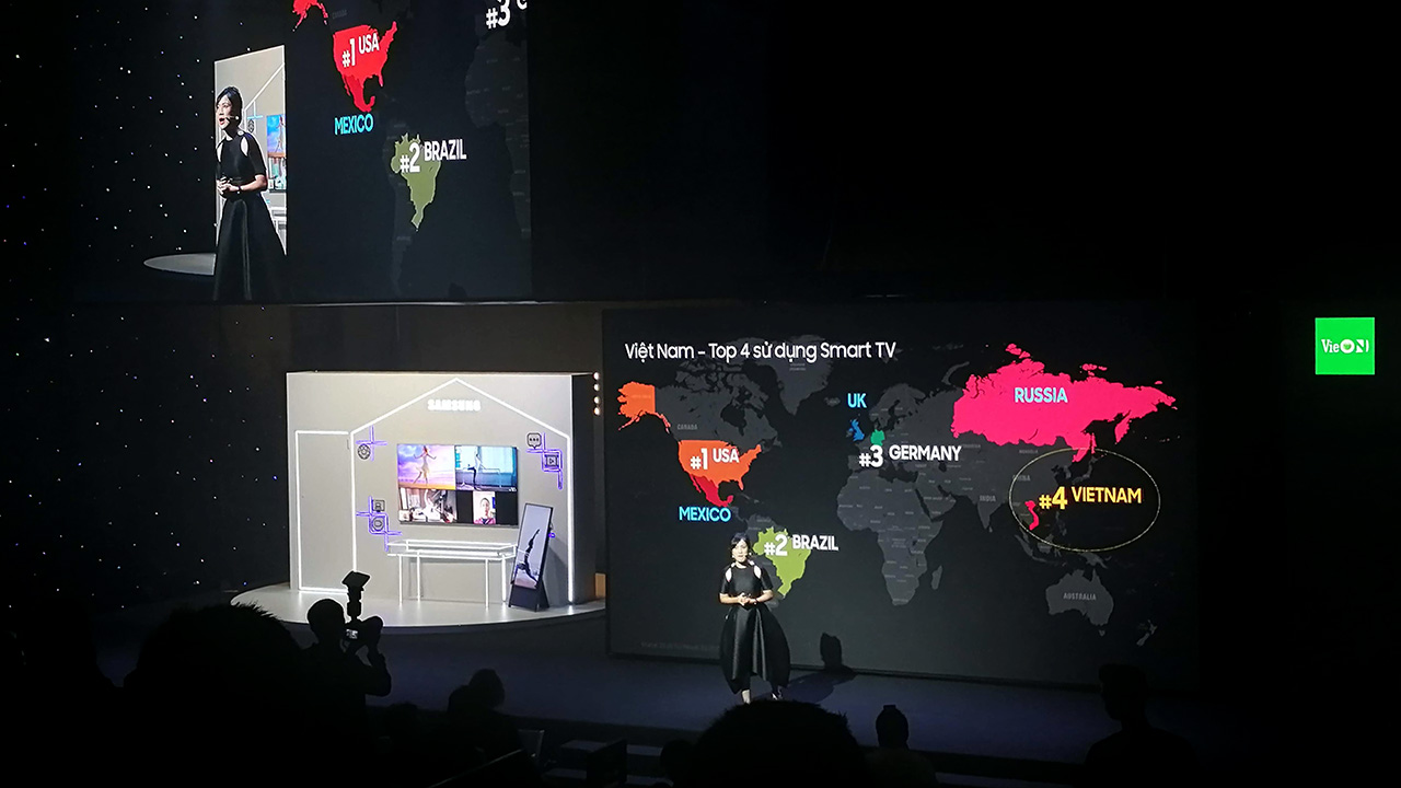 Máy giặt Samsung AI: nhận diện được mức độ dơ của quần áo, ra lệnh giặt bằng giọng nói - IMG 20210414 170957