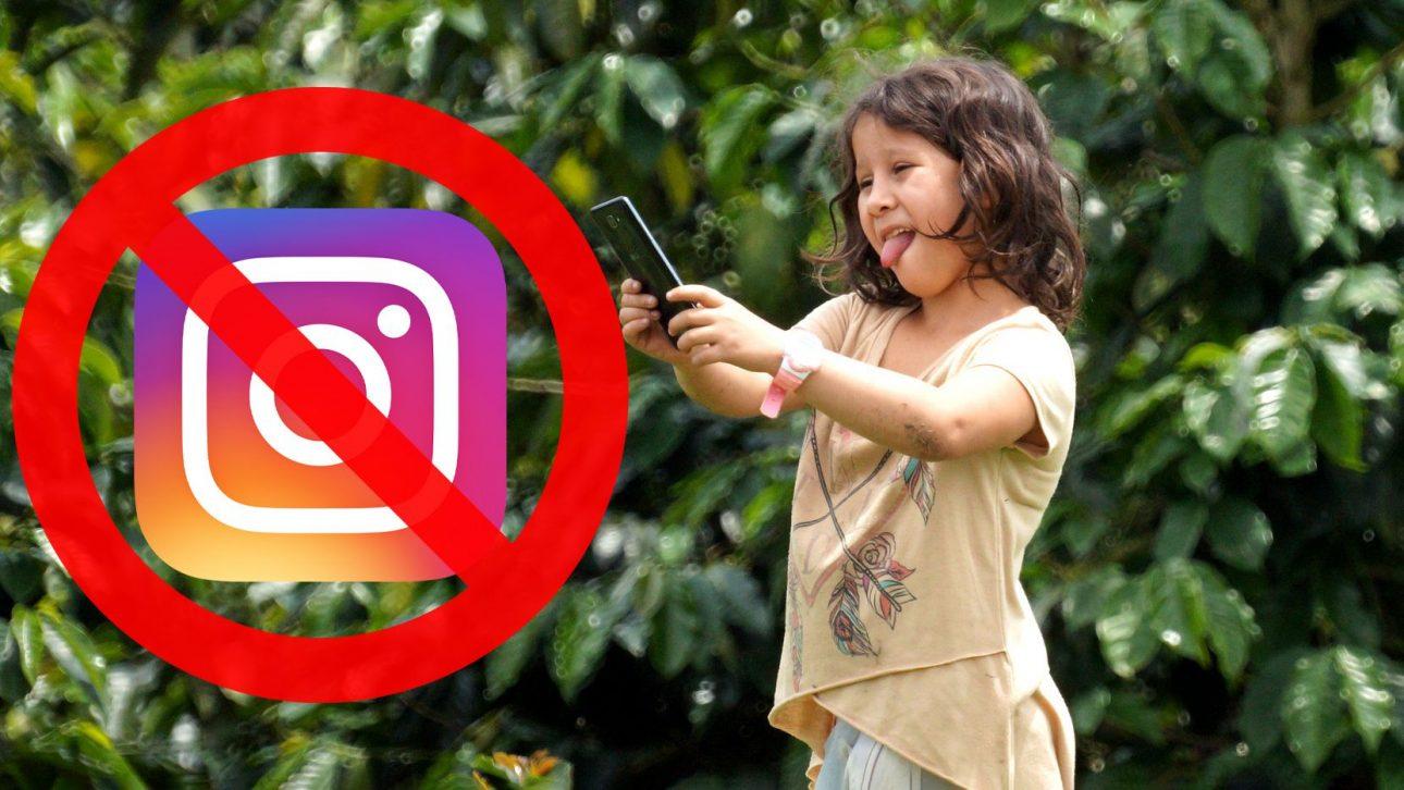 Tâm thư khẩn cầu ông chủ Facebook ngưng phiên bản Instagram dành cho trẻ em - Instagram 4