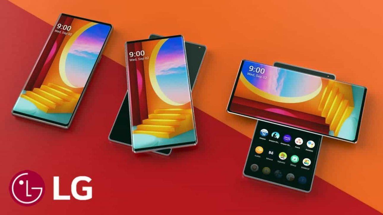 LG Electronics sẽ đóng hoàn toàn mảng smartphone vào ngày 5/4 - LG