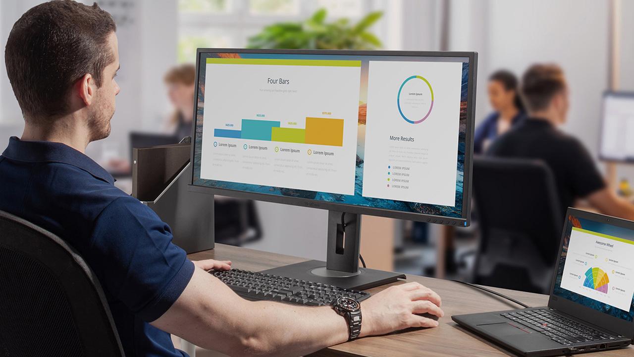 ViewSonic ra mắt loạt màn hình làm việc đa nhiệm, mọi lúc mọi nơi - PR VS 3
