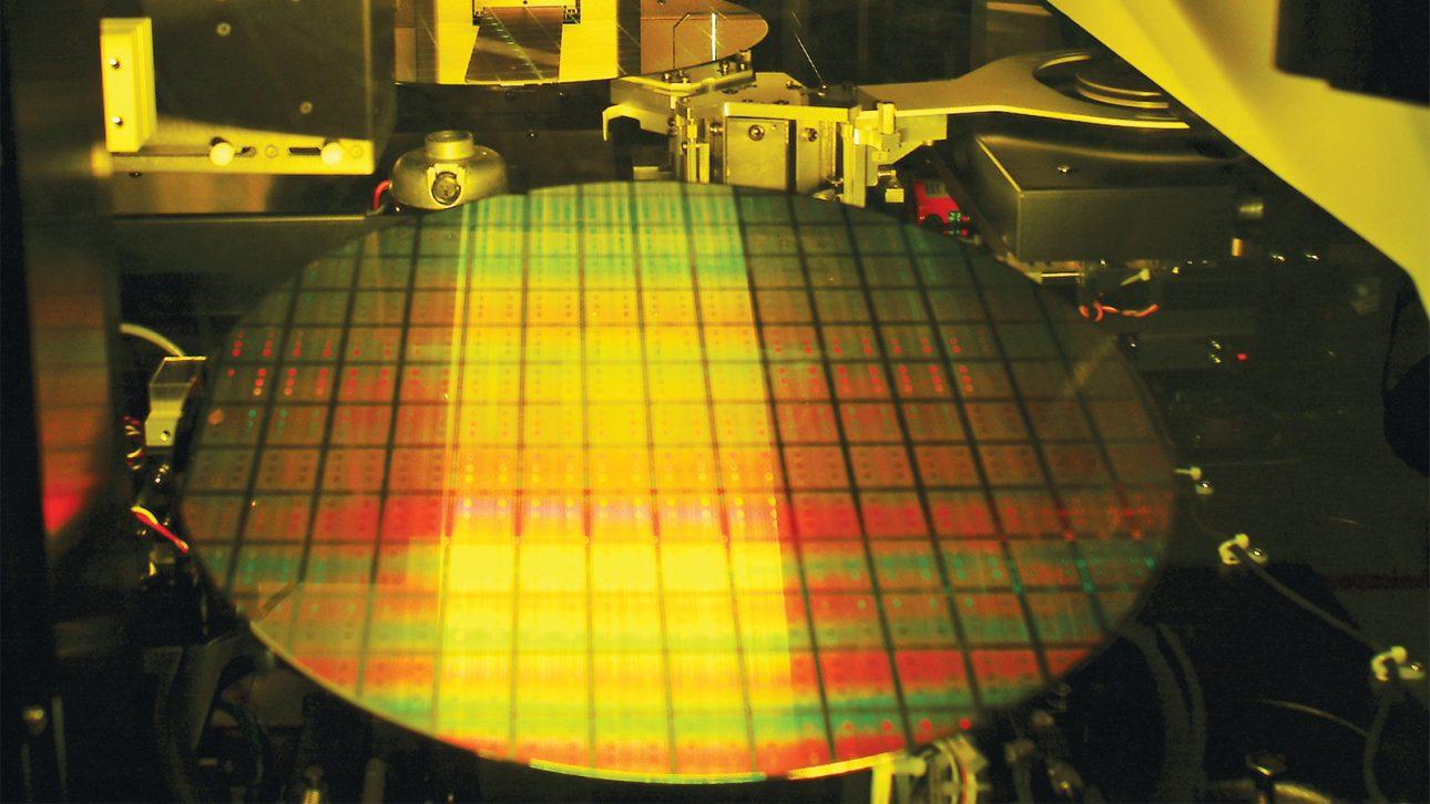 TSMC sẽ xây dựng nhà máy nước để sản xuất chip của riêng mình - TSMC 1