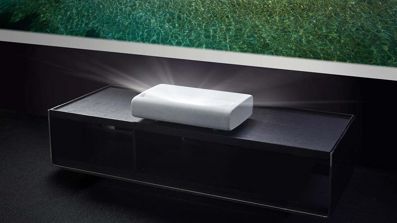 Samsung ra mắt TV The Frame 2021 và máy chiếu 4K The Premiere - The Premiere Product 2