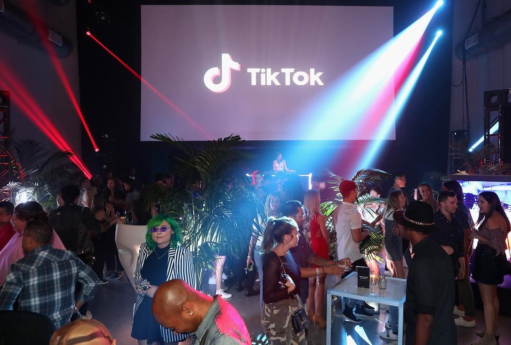 TikTok có thể bị 'sập tiệm' nếu thua kiện ở châu Âu vì thu thập dữ liệu của hàng triệu trẻ em - TikTok 3