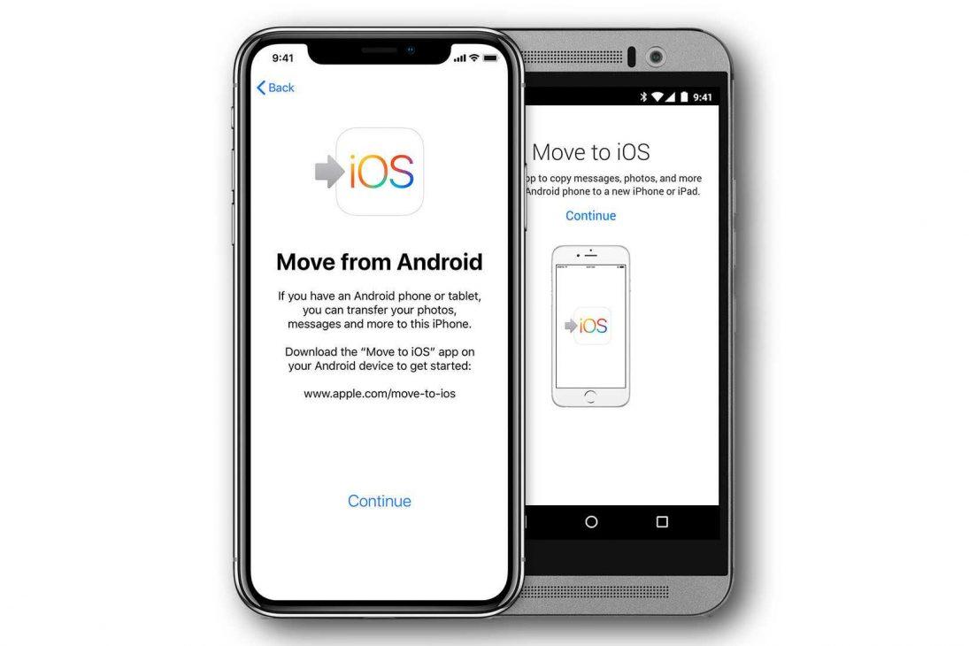 Android thu thập dữ liệu gửi về Google gấp 20 lần so với iOS gửi Apple - android 1