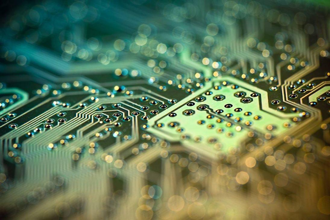 Cuộc khủng hoảng chip toàn cầu, ảnh hưởng đồng loạt ngành công nghiệp sản xuất - chip 2