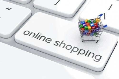 Người tiêu dùng nông thôn ngày càng mua sắm online nhiều hơn - mua sam truc tuyen