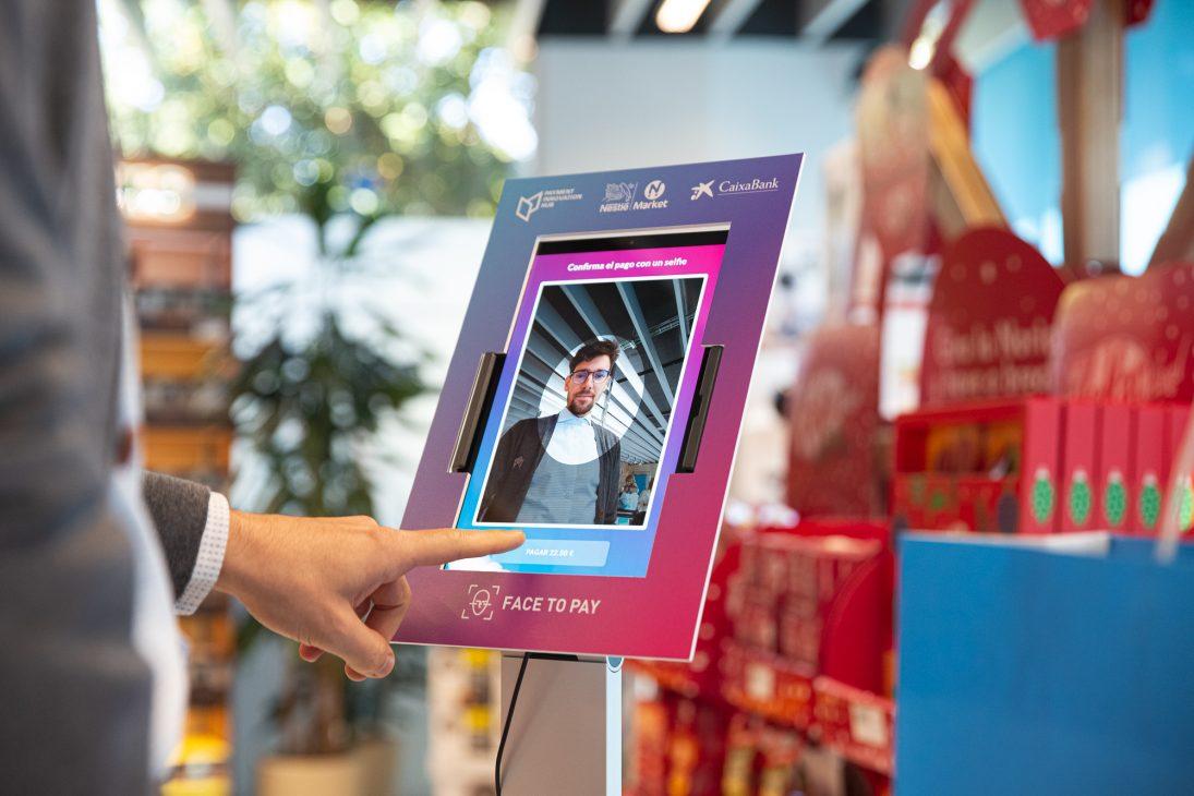 Thanh toán bằng nhận dạng khuôn mặt trên smartphone sẽ tăng mạnh - nhan dang khuon mat 1