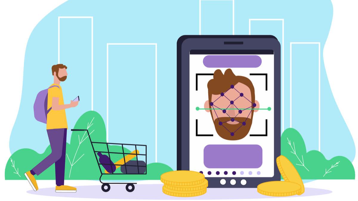 Thanh toán bằng nhận dạng khuôn mặt trên smartphone sẽ tăng mạnh - nhan dang khuon mat 2