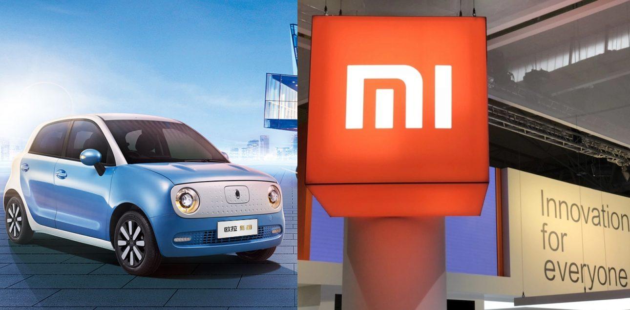 Xiaomi chính thức thực hiện tham vọng sản xuất xe điện - xiaomi 1 1