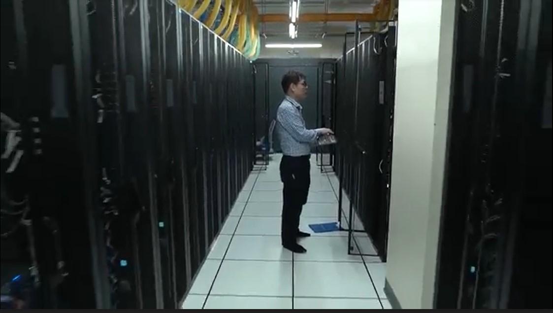 Viettel vận hành hệ thống tính toán hiệu suất cao, đạt 20 triệu tỉ phép tính/giây để xử lý AI - 09 chdo