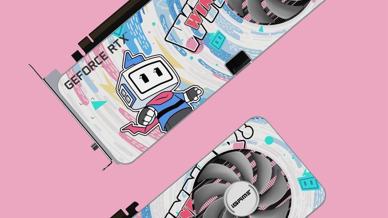 COLORFUL ra mắt loạt sản phẩm mới cho game thủ - 170789838 10222083905060509 9173145865283078614 n