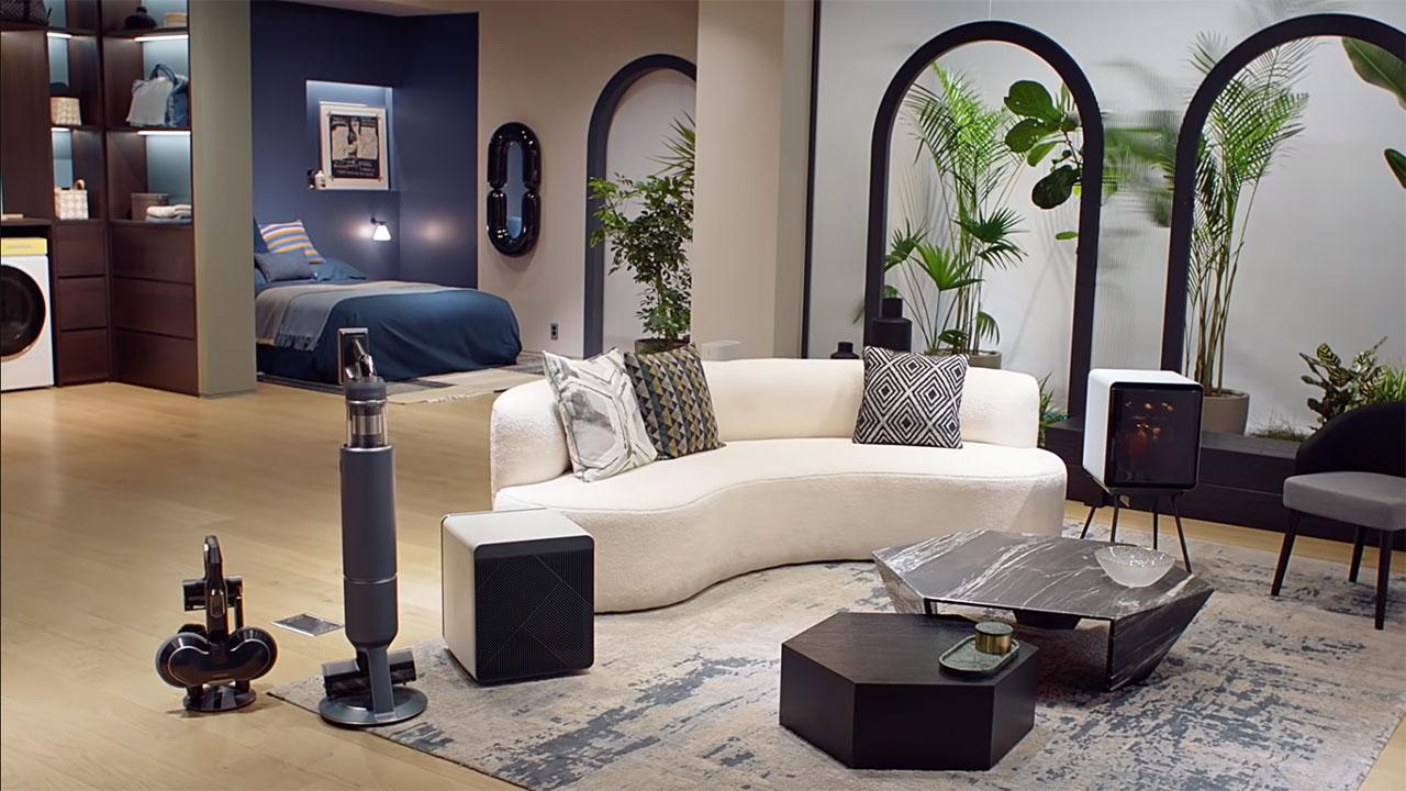Ngôi nhà mơ ước với các thiết bị gia dụng thời thượng Bespoke Home của Samsung - 2021 05 13 18