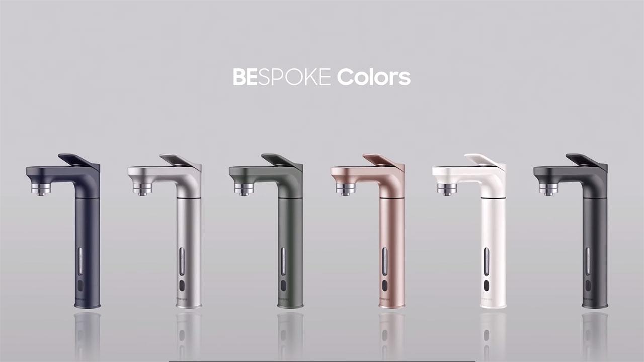 Ngôi nhà mơ ước với các thiết bị gia dụng thời thượng Bespoke Home của Samsung - 2021 05 13 61