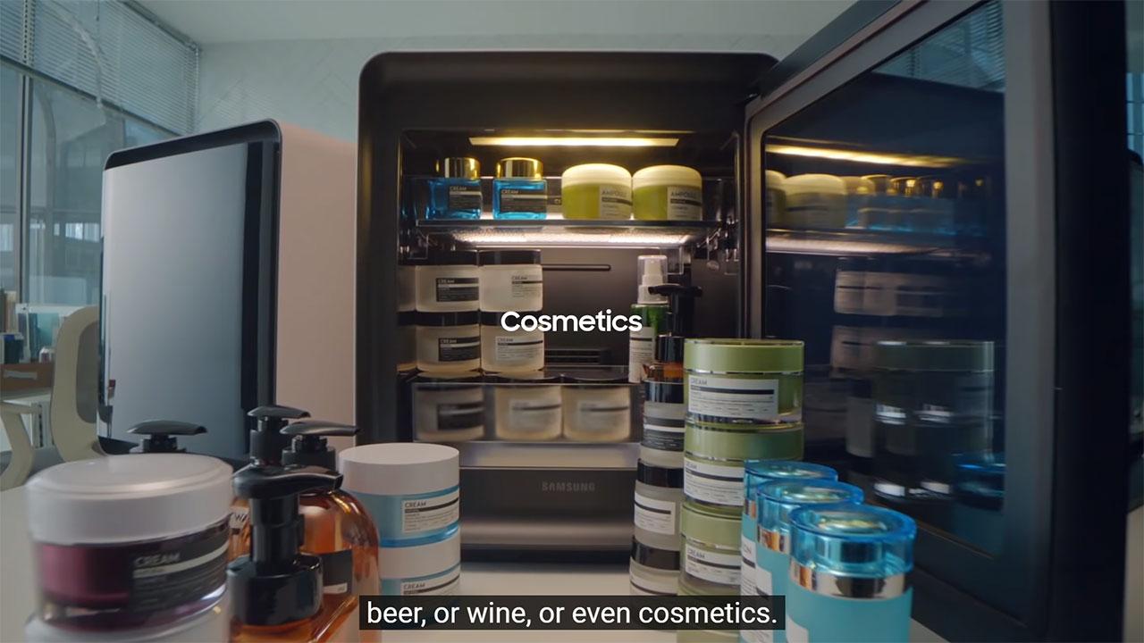 Ngôi nhà mơ ước với các thiết bị gia dụng thời thượng Bespoke Home của Samsung - 2021 05 13 66