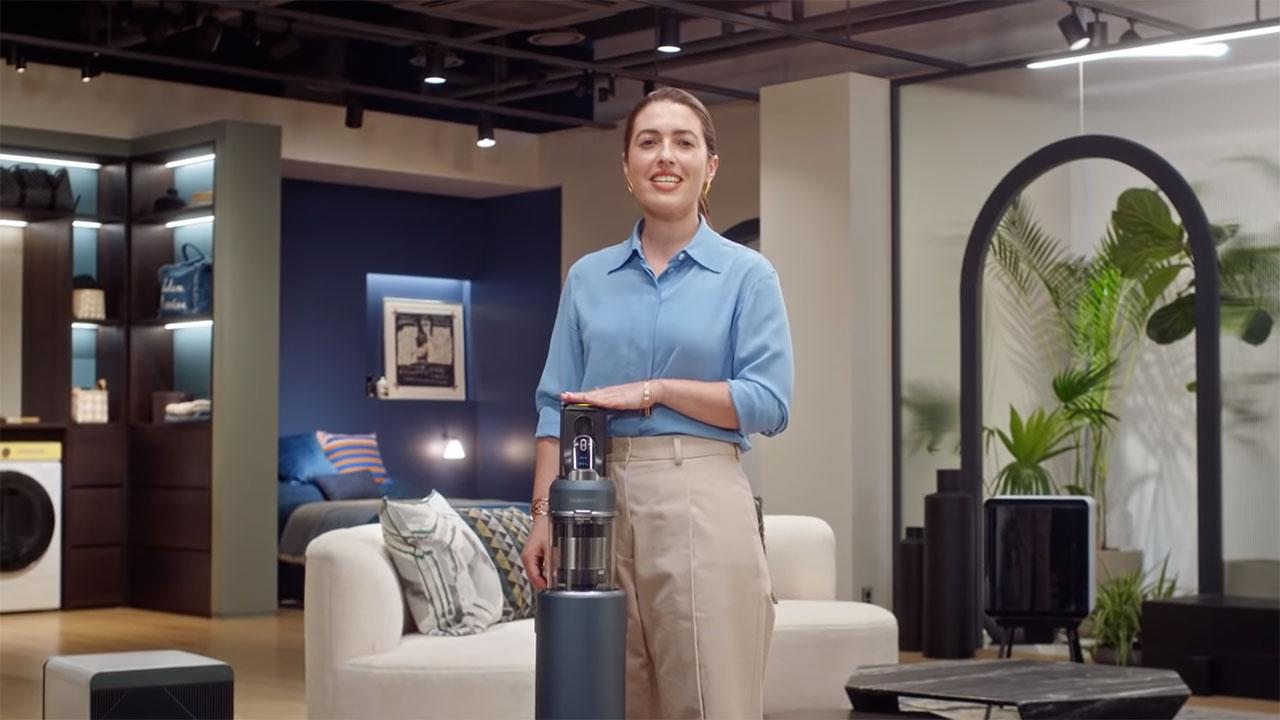 Ngôi nhà mơ ước với các thiết bị gia dụng thời thượng Bespoke Home của Samsung - 2021 05 13 70