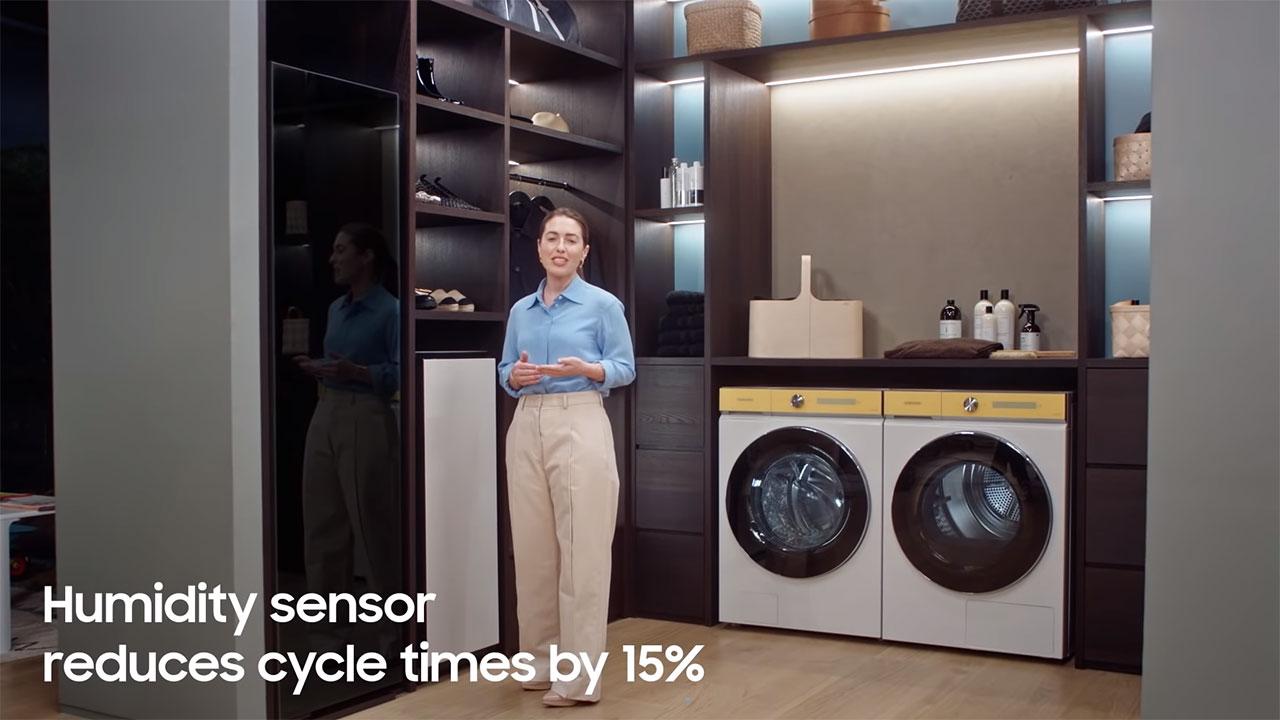 Ngôi nhà mơ ước với các thiết bị gia dụng thời thượng Bespoke Home của Samsung - 2021 05 13 82