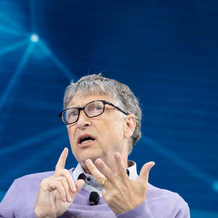 Bill Gates – phốt ngoại tình phơi bày và nguy cơ làm sụp đổ danh tiếng - Bill Gates 5