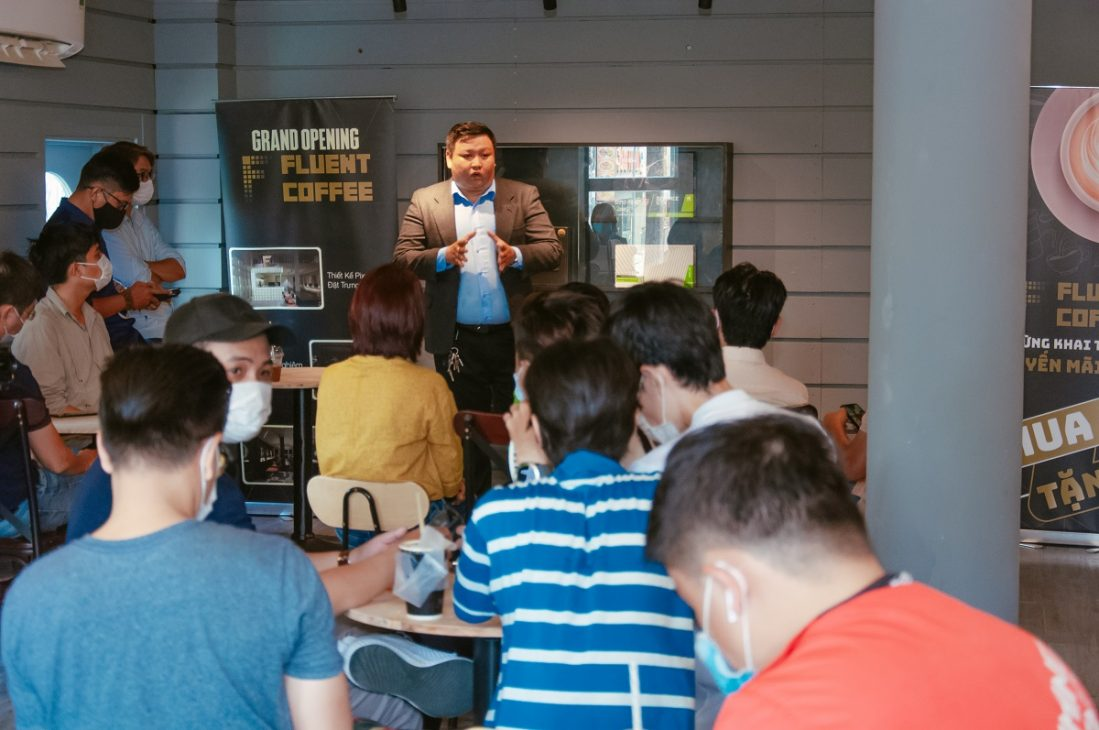 Fluent Coffee: nơi trải nghiệm công nghệ, thưởng thức cà phê sạch dành cho người sáng tạo - DSC 0183