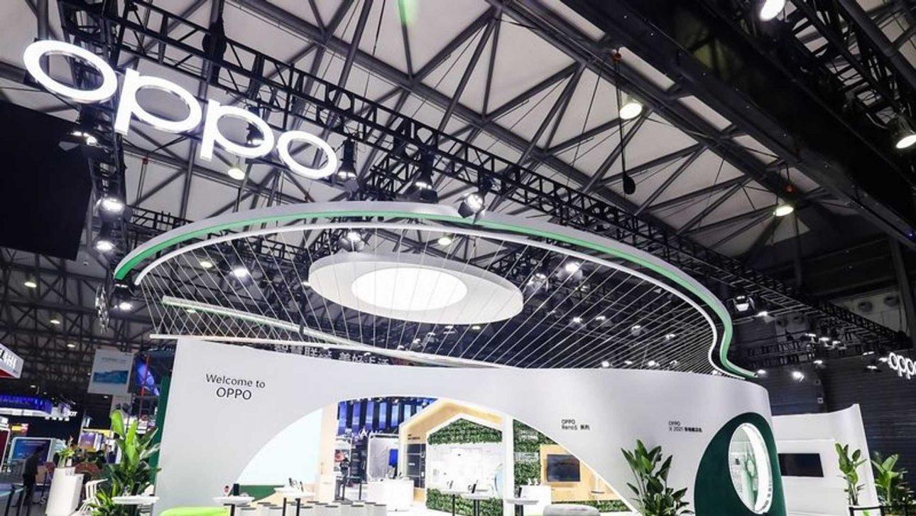 Oppo đã bắt đầu tuyển dụng nhân sự để sản xuất ô tô - Oppo 2