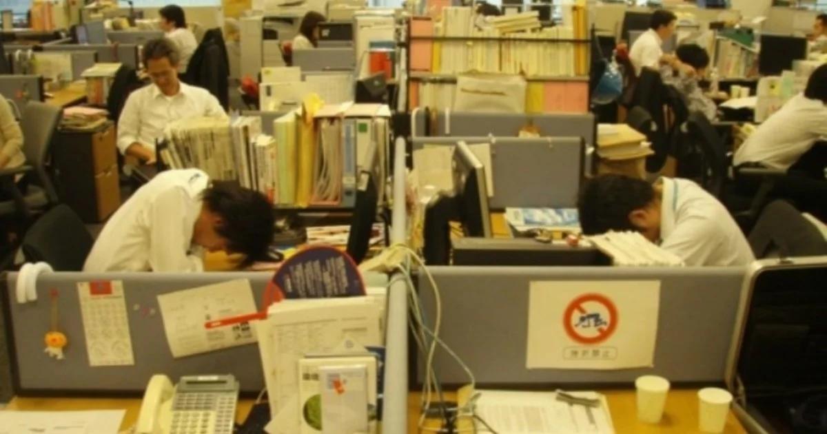 WHO cảnh báo: nguy cơ tử vong với những người làm việc trên 55 giờ/tuần - WHO