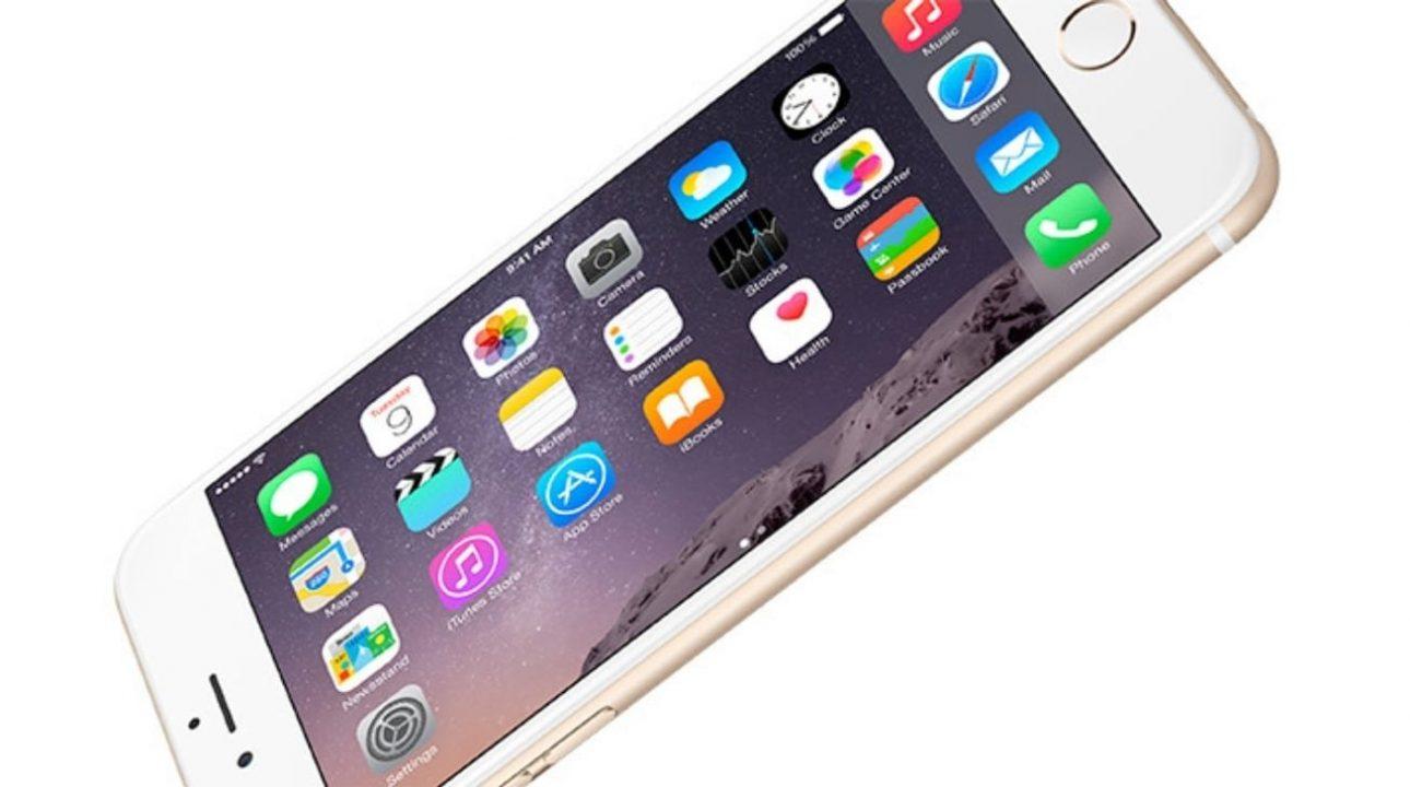 Apple bị kiện về vụ nổ pin iPhone 6 gây bỏng nặng cho người dùng - iPhone 6 2