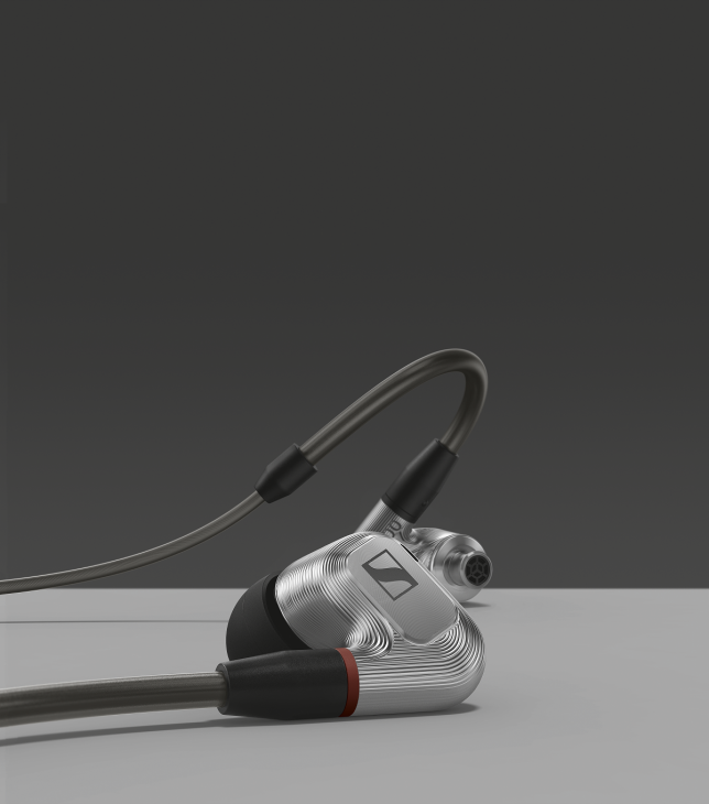 Ra mắt tai nghe in ear Sennheiser IE 900 cho người sành âm, giá 36,5 triệu đồng - ie 900 2