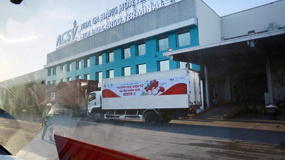 VoSo.vn - sàn TMĐT Việt Nam đầu tiên xuất khẩu hàng nông sản sang thị trường EU - 1 11 1