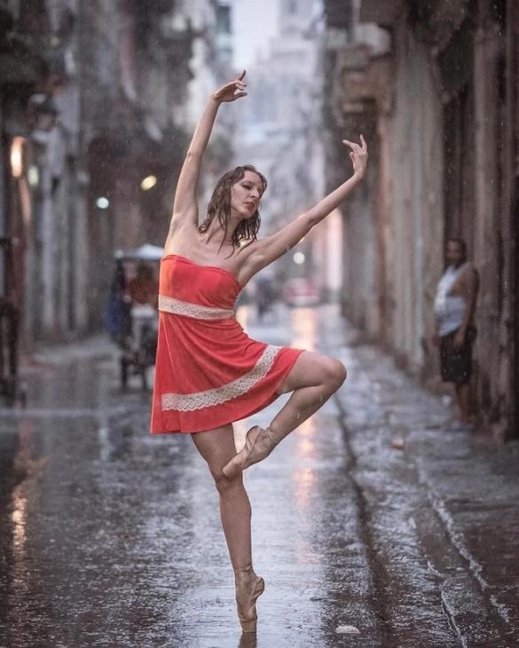Những nhiếp ảnh gia tài ba được theo dõi nhiều trên Instagram - 11 Instagram