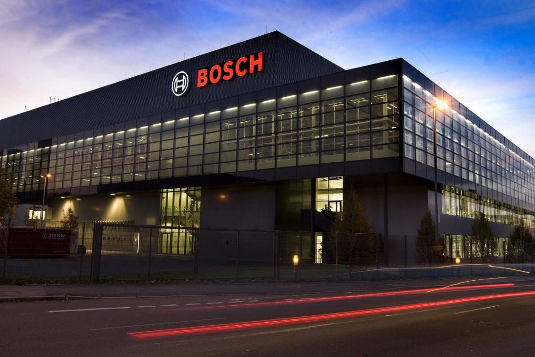 Bosch khánh thành nhà máy chế tạo IC hiện đại trị giá đầu tư 1 tỷ Euro - 1136328