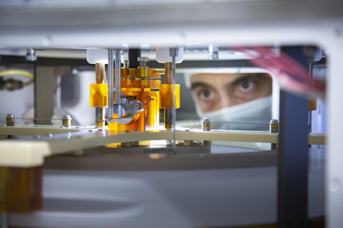 Bosch khánh thành nhà máy chế tạo IC hiện đại trị giá đầu tư 1 tỷ Euro - 1373446 1
