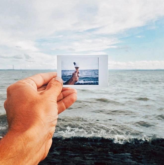 Những nhiếp ảnh gia tài ba được theo dõi nhiều trên Instagram - 2 Instagram