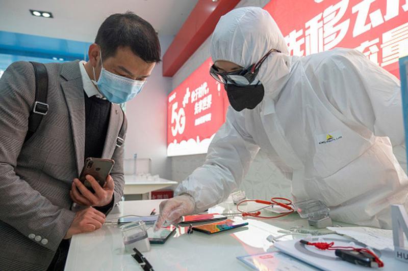 Trung Quốc thông qua luật mới đáp trả các lệnh trừng phạt của Mỹ và EU - 23 3