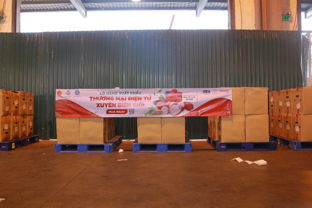 VoSo.vn - sàn TMĐT Việt Nam đầu tiên xuất khẩu hàng nông sản sang thị trường EU - 3 9