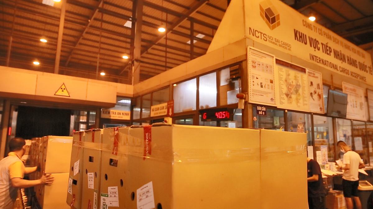 VoSo.vn - sàn TMĐT Việt Nam đầu tiên xuất khẩu hàng nông sản sang thị trường EU - 4 2