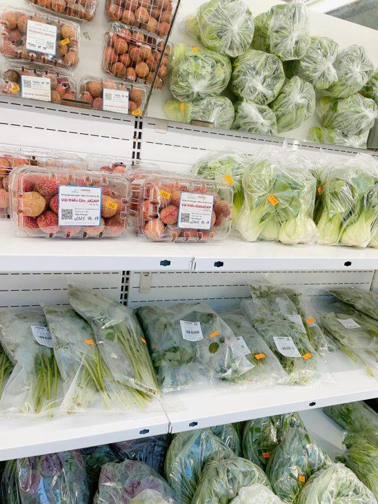 VoSo.vn - sàn TMĐT Việt Nam đầu tiên xuất khẩu hàng nông sản sang thị trường EU - 6 2