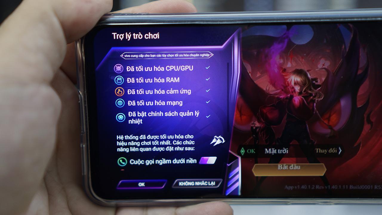 Cùng vivo V21 phiêu bạc thế giới Võ Lâm Truyền Kỳ 1 - DSC1538