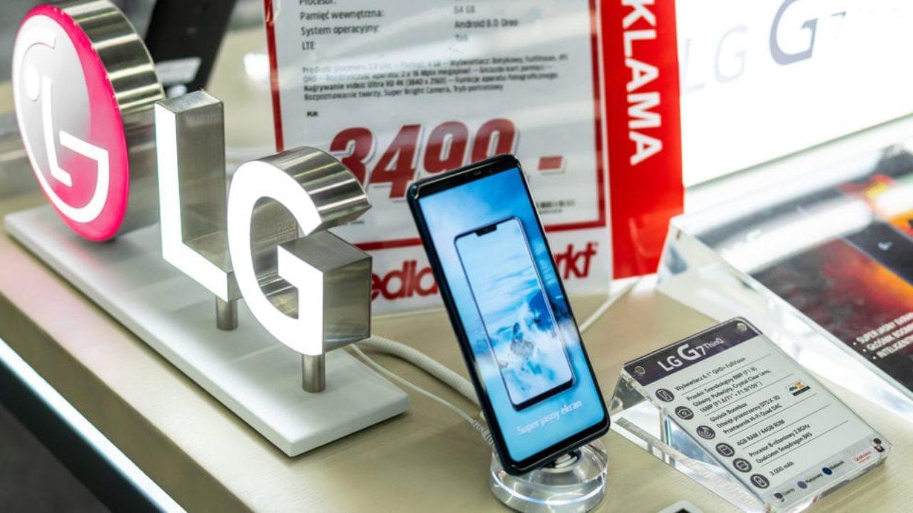 LG bị phản ứng dữ dội vì kế hoạch bán iPhone cho Apple tại Hàn Quốc - apple 1 4