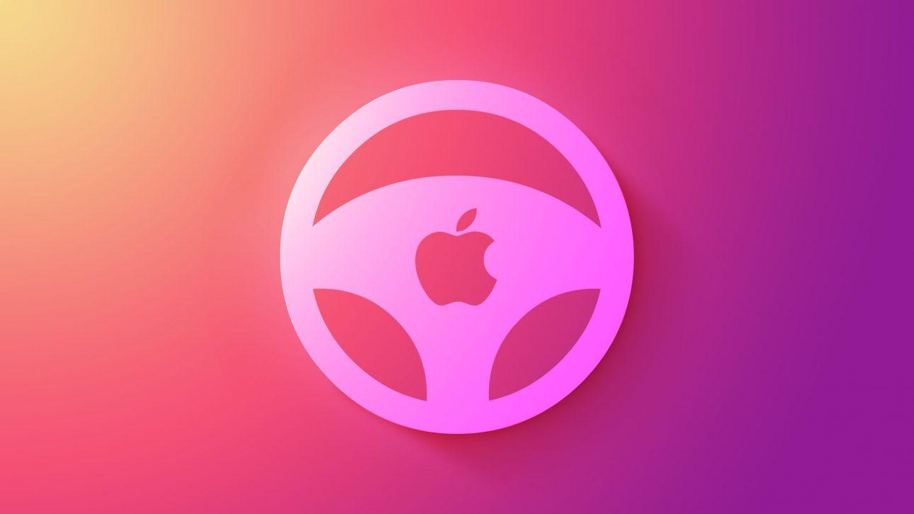 Nhiều quản lý cao cấp rời đi, liệu dự án Apple Car có làm nên cơm cháo? - apple car 2