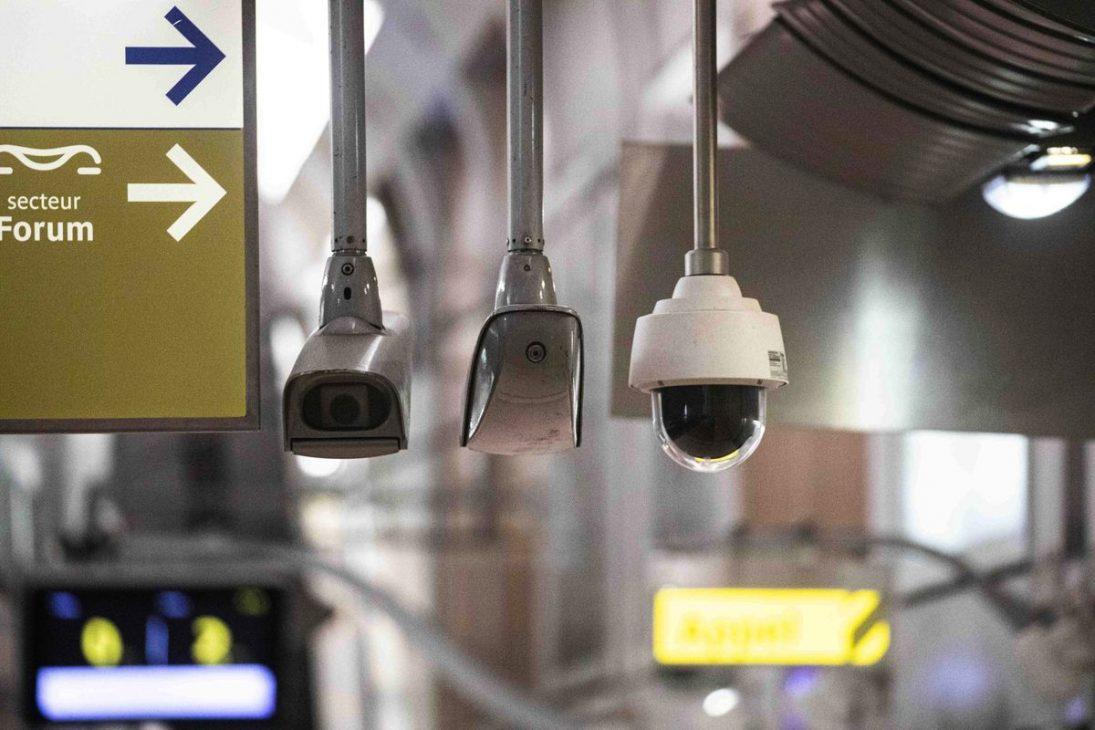 EU kêu gọi cấm hoàn toàn nhận dạng khuôn mặt nơi công cộng - nhan dang khuon mat